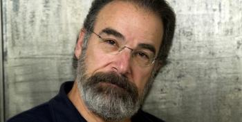 Mandy Patinkin Launches Glorious Rant About War, Bombs And Islamophobia