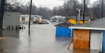 Fatalities Rise As Extreme Weather Roars Through The Midwest, South