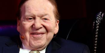 Las Vegas Review-Journal Editor Resigns Over Adelson Purchase