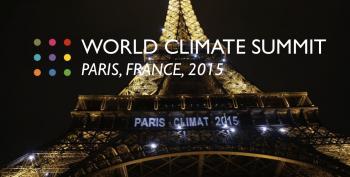 The Paris Pact Might Save The Planet, Despite Trump