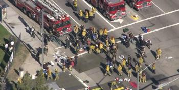 San Bernardino Shooting Update: 2 Suspects Dead