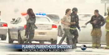 Candidates Deny Their 'Baby Parts' Attacks On Planned Parenthood Helped Fuel Colorado Shooting