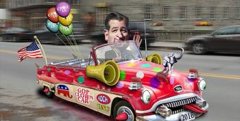 Do You Assume That Most People Find Ted Cruz Repulsive? You Shouldn't.