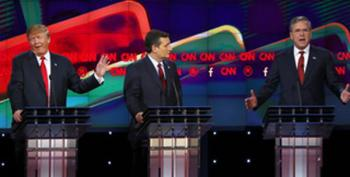 Bob Herbert On Sheldon Adelson-Backed GOP Debate