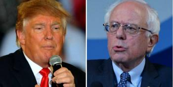 Hartmann: Bernie Sanders Is Being Snubbed By The Corporate Media