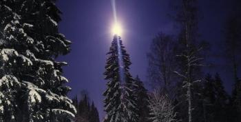 Christmas Eve: Wigilia