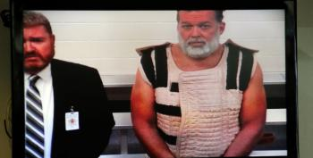 Robert Dear: Why Didn't The White Community Intervene?