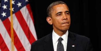 President Obama Pulls The Trigger On Gun Safety Reform