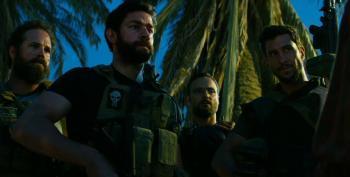 Benghazi Propaganda Film Fails