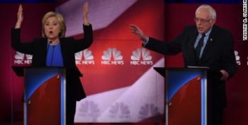 New Hampshire CNN/WMUR Poll: Sanders 60; Clinton 33
