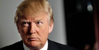 Trump Moves In For The Cruz Kill