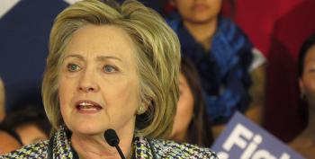 Hillary Clinton Proposes National Autism Initiative