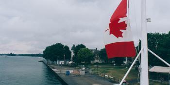 USA Can Copy Canada's Criminal/Mental Health Gun Requirements