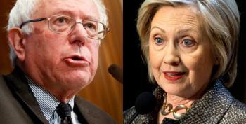 (Updated) David Brock Wants Bernie Sanders To Release His Medical Records