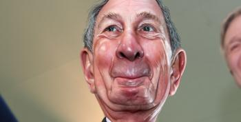 Bloomberg Makes Plans To Spend A Billion Dollars Losing The Presidency, Because Leftism
