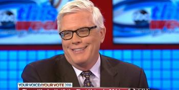 Right Wing Gasbag Hugh Hewitt Prays For Bloomberg 2016 Independent Presidential Run