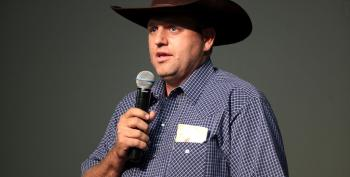 Cliven Bundy's Sons And Pals Have Seized A Federal Building. Why Isn't Fox Calling It Terrorism?
