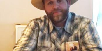 Ammon Bundy: Combining Mormon Extremism With Manifest Destiny