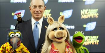2 Reasons Bloomberg Wants To Run