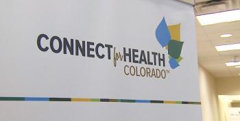 Single-payer Healthcare Comes To The Colorado Ballot