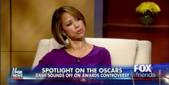 Stacey Dash Blames Obama For Lack Of Racial Diversity In Hollywood