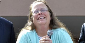 Kim Davis Will Attend SOTU (Updated)