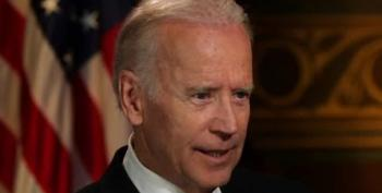 President Obama Offered Financial Help To Biden During Beau's Illness