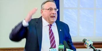 Gov. Paul LePage: 'Bring The Guillotine Back' For Public Executions Of Drug Dealers