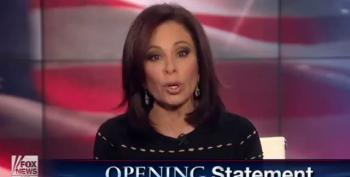 Fox's Pirro Warns Nikki Haley To Be 'Very, Very Careful' And Support Donald Trump