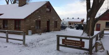 LIVE STREAM: Remaining Militants At Malheur Refuge (Update #3)