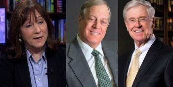 Dark Money: How The Kochs Built The Conservative Movement