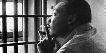 A Must-Read Between MLK's Birthday And The National Holiday