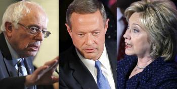WATCH LIVE: 2016 South Carolina Democratic Debate