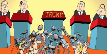 Open Thread - No Trump, No Problem