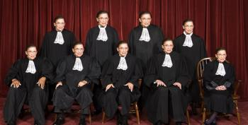 Open Thread - SCOTUS Dream Team!