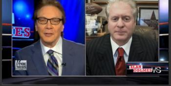 Meet Teabagger Wayne Allyn Root: Trump's Wannabe Karl Rove