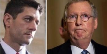 Republicans Can't Decide On ACA Replacement Because They Know You'll Hate It