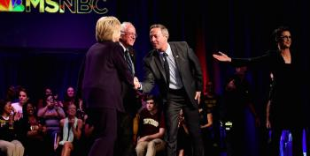 MSNBC To Host Democratic Debate Ahead Of New Hampshire Primary (Updated)