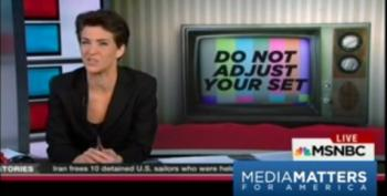 Rachel Maddow Rips Rand Paul For Turning To Alex Jones For Help