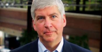 Michigan's Welfare Drug Testing Yields Zero Positives