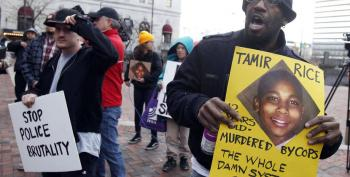 The Grand Jury Never Voted In The Tamir Rice Case