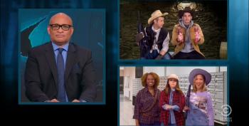 The Nightly Show Has A Field Day With Oregon Militia Group Receiving Sex Toys