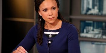 Melissa Harris-Perry Narrowly Escapes An Attack During Iowa Caucuses