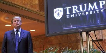 Remember Trump University?