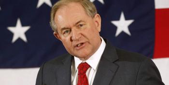 We Won't Have Jim Gilmore To Kick Around Anymore