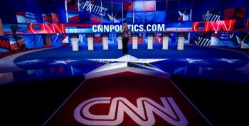 CNN Houston GOP Debate Open Thread