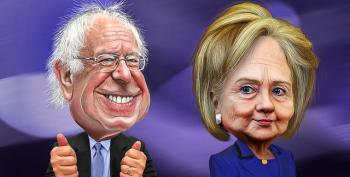 Take The Poll: Who Will Win The New Hampshire Democratic Primary?