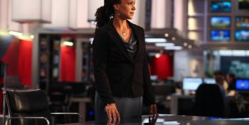 MSNBC Continues To Try To Destroy What's Left Of Their Liberal Audience, Runs Melissa Harris-Perry Off The Air