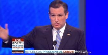 Cruz: Fear North Korea's Impending Electromagnetic Pulse Attack