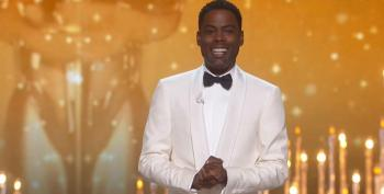 Chris Rock Skewers OscarsSoWhite During Brilliant Opening Monologue
